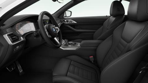BMW 4 Series 420i M Sport Convertible Auto 3