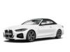 BMW 4 Series 420i M Sport Convertible Auto
