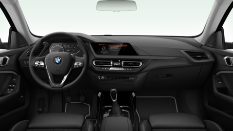 BMW 2 Series 218i Sport Gran Coupe Manual 3