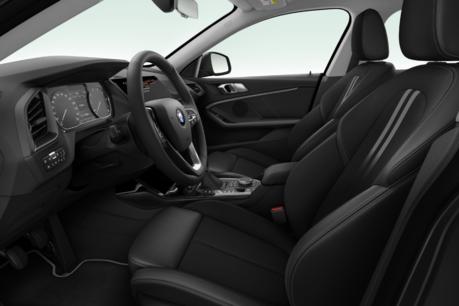 BMW 2 Series 218i Sport Gran Coupe Manual