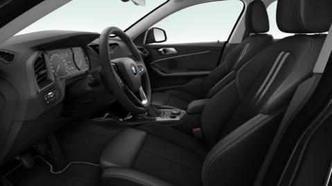 BMW 2 Series 218i Sport Gran Coupe Manual 4