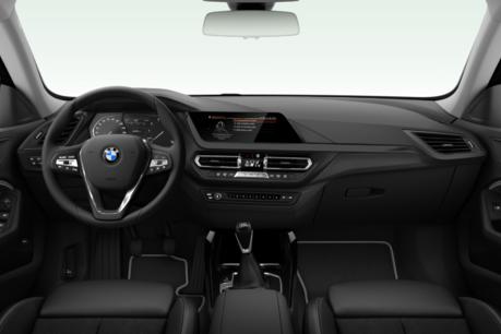 BMW 2 Series 218i Sport Gran Coupe Manual 2