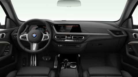 BMW 2 Series 220d M Sport Gran Coupe Auto 3