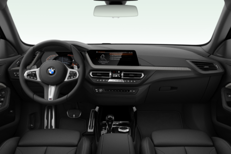 BMW 2 Series 220d M Sport Gran Coupe Auto 2