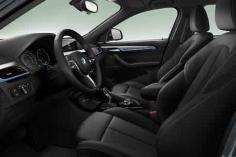 BMW X2 xDrive20i M Sport AUTO 2