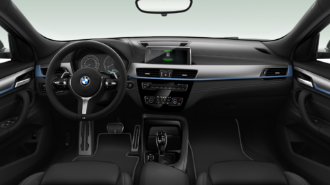 BMW X2 xDrive20i M Sport AUTO 3
