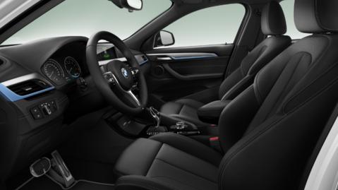 BMW X2 xDrive20i M Sport AUTO 4