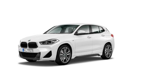 BMW X2 xDrive20i M Sport AUTO 1