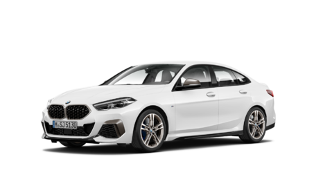 BMW 2 Series M235i xDrive Gran Coupe DCT AUTO 1