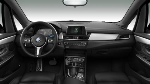 BMW 2 Series 225xe M Sport Active Tourer AUTO 3
