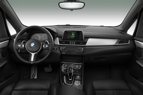 BMW 2 Series 220d xDrive M Sport Gran Tourer AUTO 2