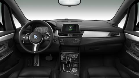 BMW 2 Series 220d xDrive M Sport Gran Tourer AUTO 3