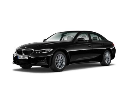 BMW 3 Series 318i SE Pro Saloon AUTO
