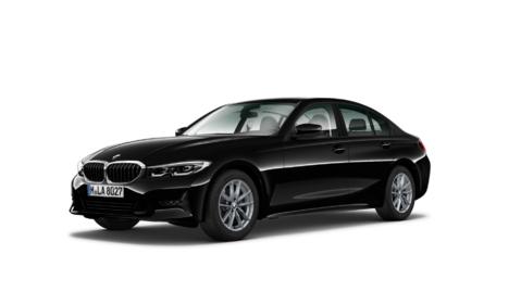 BMW 3 Series 318i SE Pro Saloon AUTO 1