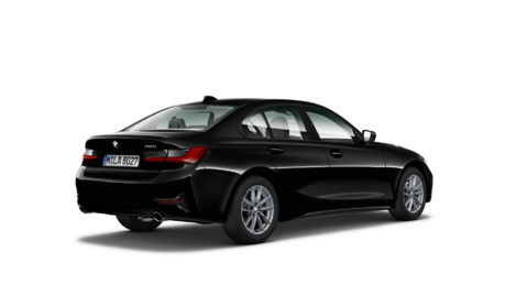 BMW 3 Series 318i SE Pro Saloon AUTO 2