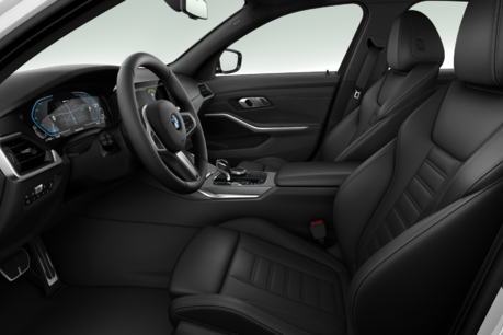 BMW 3 Series 330e M Sport Saloon AUTO