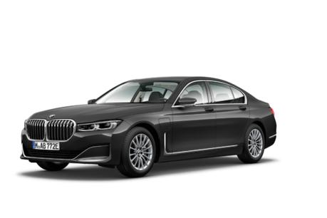 BMW 7 Series 745e Saloon Auto