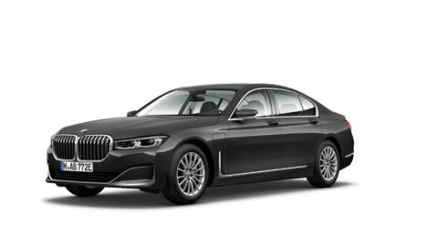 BMW 7 Series 745e Saloon Auto 1