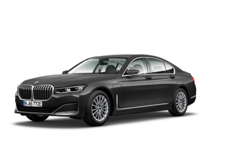 BMW 7 Series 745e Saloon Auto 1
