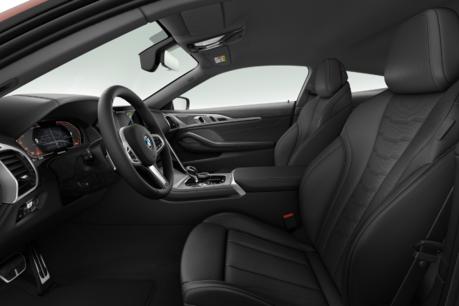 BMW 8 Series 840i Coupe AUTO