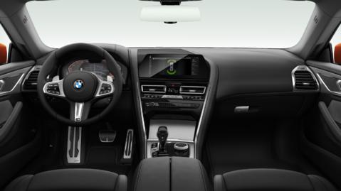 BMW 8 Series 840i Coupe AUTO 3