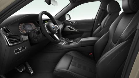 BMW X6 xDrive40i M Sport Auto 3