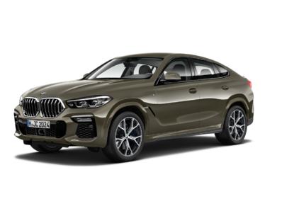 BMW X6 xDrive40i M Sport Auto