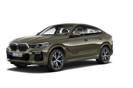 BMW X6 xDrive40i M Sport Auto 1