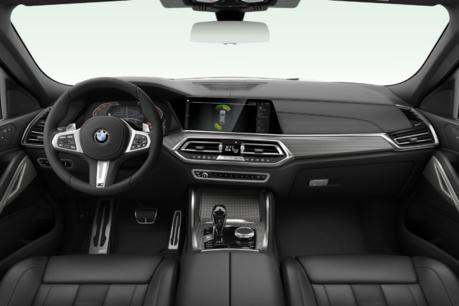 BMW X6 xDrive40i M Sport Auto 2