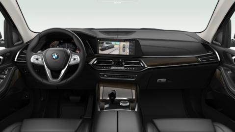 BMW X7 xDrive40i AUTO 3