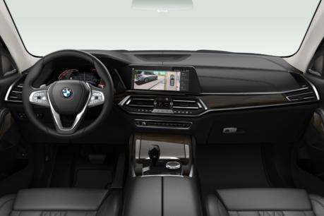 BMW X7 xDrive40i AUTO 2