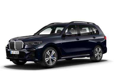 BMW X7 xDrive40d AUTO