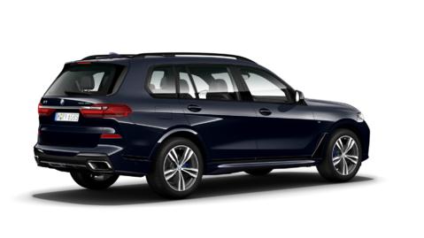 BMW X7 xDrive40d AUTO 2