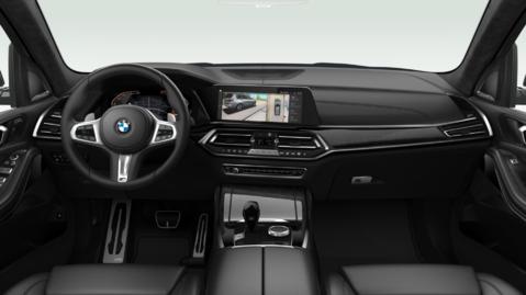 BMW X7 xDrive40d AUTO 3