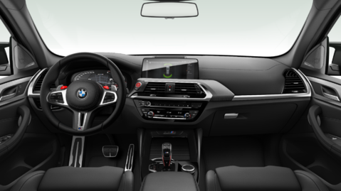 BMW X3 M Competition 3