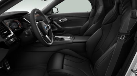 BMW Z4 sDrive20i M Sport 4
