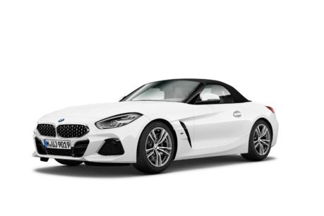 BMW Z4 sDrive20i M Sport