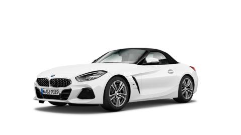 BMW Z4 sDrive20i M Sport 1