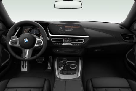 BMW Z4 sDrive20i M Sport 2