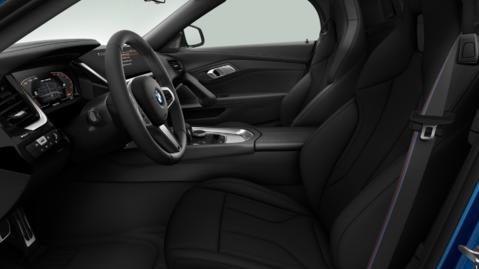 BMW Z4 M40i Auto 4