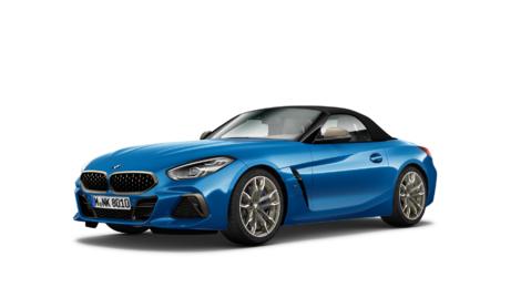 BMW Z4 M40i Auto 1