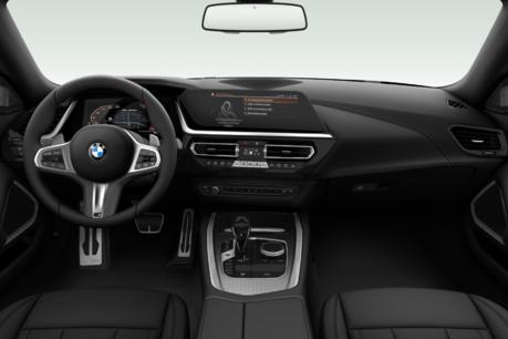 BMW Z4 M40i Auto 2