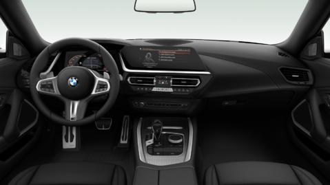 BMW Z4 M40i Auto 3
