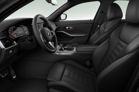BMW 3 Series M340d xDrive Saloon AUTO
