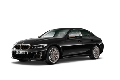 BMW 3 Series M340d xDrive Saloon AUTO