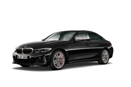 BMW 3 Series M340d xDrive Saloon AUTO 1