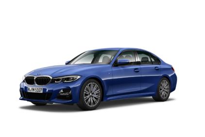 BMW 3 Series 330 M Sport Saloon AUTO