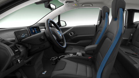 BMW I3 s 3