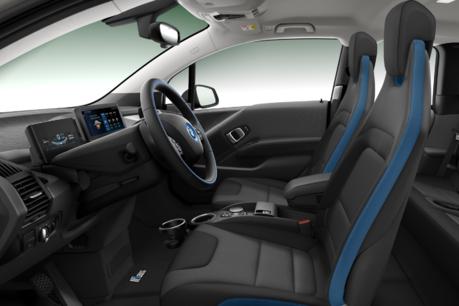 BMW I3 s 2
