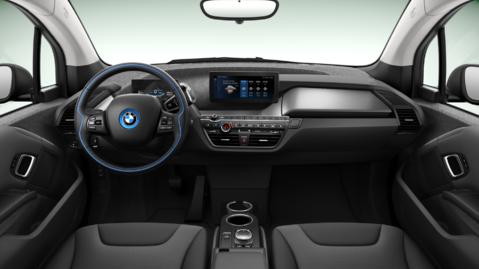 BMW I3 s 4